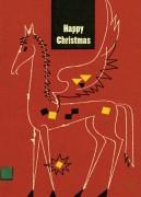 Christmas Pegasus front