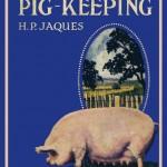 La Belle Sauvage Pig-Keeping