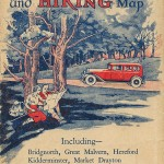 Map Motoring