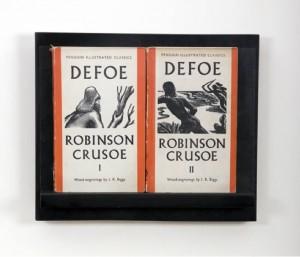 Penguin Classic Crusoe