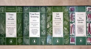 Penguin Garden Handbook