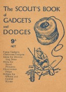 Scouts Gadgets and Dodges